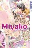 Miyako - Auf den Schwingen der Zeit Bd.10