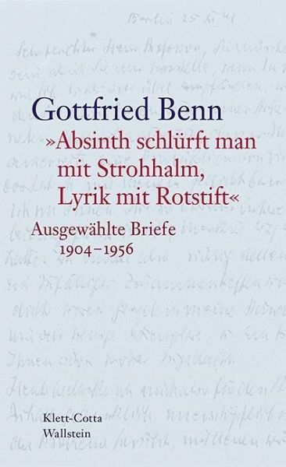 Absinth Schlürft Man Mit Strohhalm Lyrik Mit Rotstift