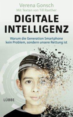 Digitale Intelligenz - Gonsch, Verena