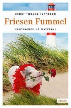 Friesen Fummel - Jörnsson, Bengt Thomas