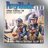 Verschollen in M 87 / Perry Rhodan Silberedition Bd.38 (2 MP3-CDs)