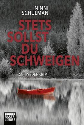 Buch-Reihe Schwedenkrimi