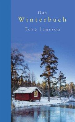 Das Winterbuch - Jansson, Tove