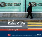 Kains Opfer / Rabbi Klein Bd.1 (2 Audio-CDs)
