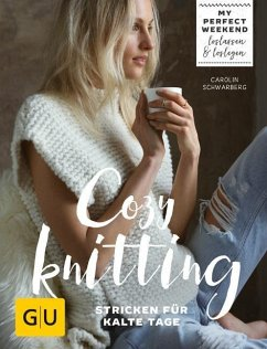 Cozy knitting - Schwarberg, Carolin