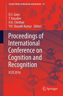 Proceedings of International Conference on Cogn...