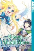 The Rising of the Shield Hero Bd.3