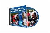 Hopfen & Malz & Hrubesch & Kaltz, Audio-CD