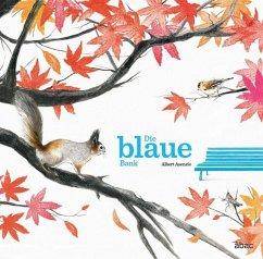 Die blaue Bank - Asensio, Albert