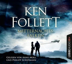 Mitternachtsfalken - Follett, Ken