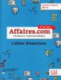 affaires.com. Cahier d'activités