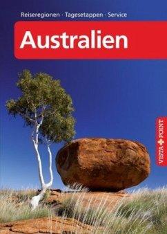 Australien - VISTA POINT Reiseführer A bis Z