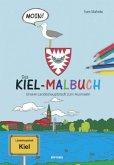 Das Kiel-Malbuch