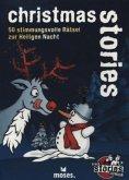 Black Stories (Kinderspiel), Junior - christmas stories