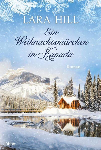 Ein Weihnachtsmärchen in Kanada-weihnachtsbücher