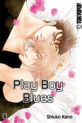 Buch-Reihe P.B.B. - Play Boy Blues