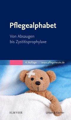 Pflegealphabet