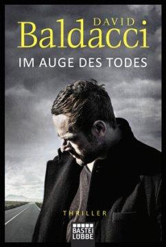 Im Auge des Todes / Will Robie Bd.3 - Baldacci, David