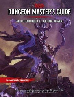 Dungeons & Dragons Game Master's Guide - Spielleitererhandbuch - Robert J., Schwalb; Rodney, Thompson; Peter, Lee