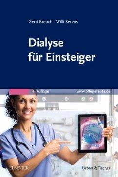 Dialyse für Einsteiger - Breuch, Gerd; Servos, Willi