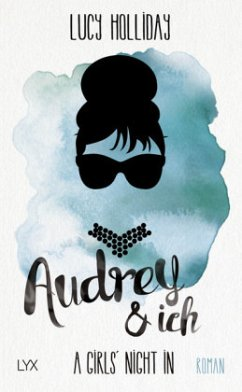 A Girls' Night In – Audrey & I