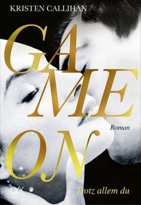 Buch-Reihe Game on von Kristen Callihan