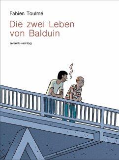Die zwei Leben des Balduin - Toulmé, Fabien