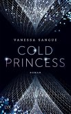 Cold Princess / Die Patin Bd.1