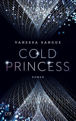 Cold Princess / Die Patin Bd.1 - Sangue, Vanessa