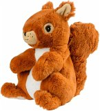 Wärmestofftier Warmies® Eichhörnchen - Lavendelfüllung