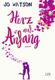 Herz auf Anfang / Destination Love Bd.2
