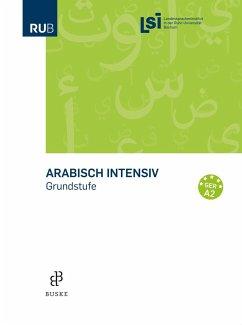 Arabisch intensiv - Grundkurs