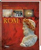 Mythen und Sagen im alten Rom