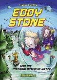 Eddy Stone und die intergalaktische Katze / Eddy Stone Bd.2