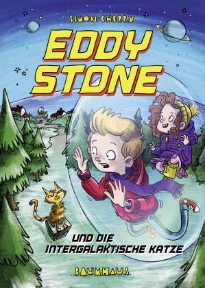 Buch-Reihe Eddy Stone