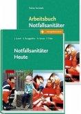 Notfallsanitäter Heute + Arbeitsbuch Notfallsanitäter Heute. Paket