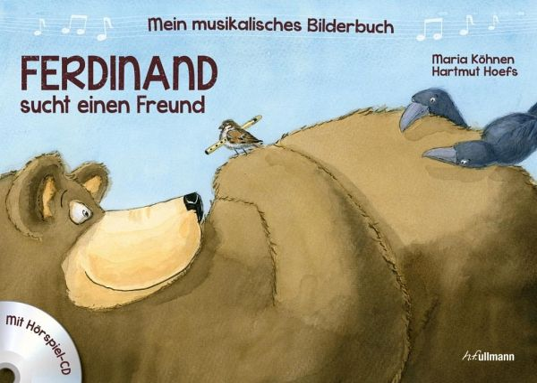 Buch-Reihe Mein musikalisches Bilderbuch