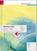 Mathematik IV HLW, m. Übungs-CD-ROM