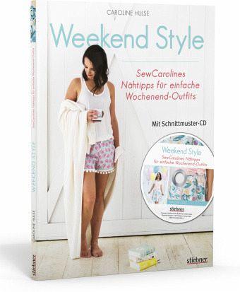 Weekend Style von Caroline Hulse portofrei bei bücher.de bestellen