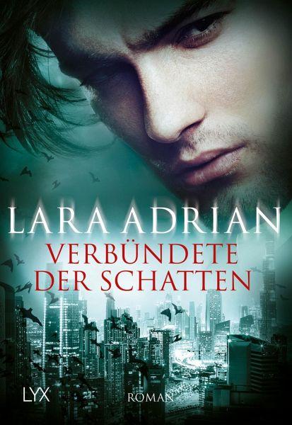 Buch-Reihe Midnight Breed von Lara Adrian