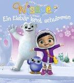 Ein Eisbär lernt schwimmen / Wissper Bd.5
