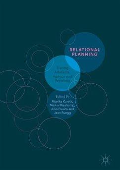 Relational Planning