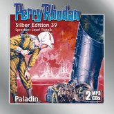 Paladin / Perry Rhodan Silberedition Bd.39 (2 MP3-CDs)
