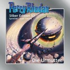 Die Urmutter / Perry Rhodan Silberedition Bd.53 (12 Audio-CDs)