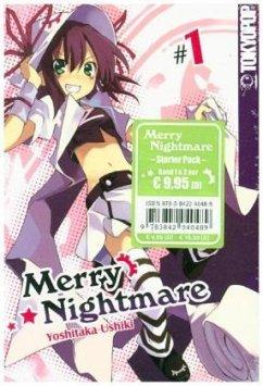 Merry Nightmare Starter Pack - Ushiki, Yoshitaka