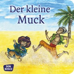 Der kleine Muck. Mini-Bilderbuch