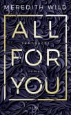 Sehnsucht / All for you Bd.1