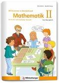 Mathematik für Kinder nicht deutscher Herkunft II