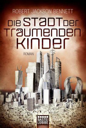 Buch-Reihe Göttliche Städte