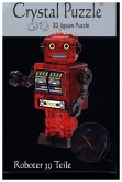 Roboter Rot (Puzzle)
